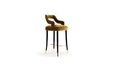 Ottiu Kelly bar chair - 1699227