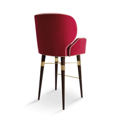 Ottiu Louis I bar chair - 1699254