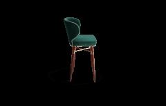 Ottiu Louis bar chair - 1699236