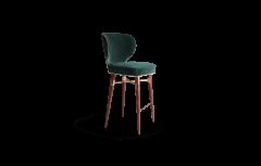 Ottiu Louis bar chair - 1699237