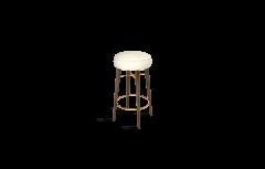 Ottiu Louis bar stool - 1699248