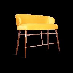 Ottiu Louis twin bar chair - 1699249