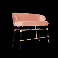 Ottiu Louis twin bar chair - 1699250