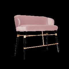 Ottiu Louis twin bar chair - 1699253
