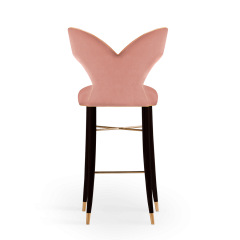Ottiu Luna bar chair - 1699231