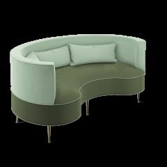 Ottiu Margret twin seat - 1699329
