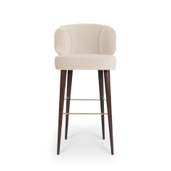 Ottiu Tippi bar chair - 1699256