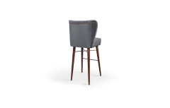 Ottiu Visconti bar chair - 1699260