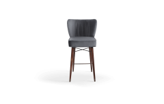 Ottiu Visconti bar chair - 1699261
