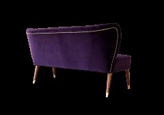 Ottiu Visconti twin seat - 1699343