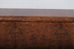 Pace Collection PACE Collection Burl Wood Credenza Wall Mounted - 1509988