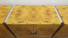 Pace Collection Pace Collection Burl Wood Sideboard - 1989865