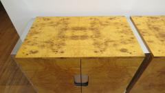 Pace Collection Pace Collection Burl Wood Sideboard - 1989866