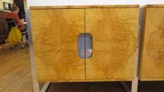Pace Collection Pace Collection Burl Wood Sideboard - 1989869