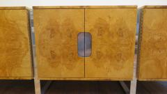 Pace Collection Pace Collection Burl Wood Sideboard - 1989870
