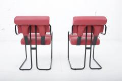 Pace Collection Pace Tucroma Dining Chairs by Guido Faleschini - 1607313