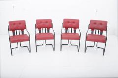 Pace Collection Pace Tucroma Dining Chairs by Guido Faleschini - 1607319