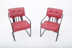 Pace Collection Pace Tucroma Dining Chairs by Guido Faleschini - 1607320