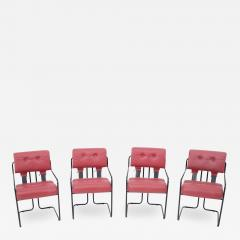Pace Collection Pace Tucroma Dining Chairs by Guido Faleschini - 1608306