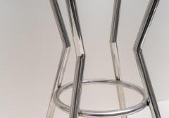 Pace Collection Pair of Bar Stools - 976058