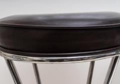 Pace Collection Pair of Bar Stools - 976060
