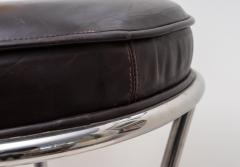 Pace Collection Pair of Bar Stools - 976066
