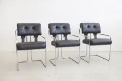 Pace Collection SET OF 6 TUCROMA CHAIRS FOR PACE COLLECTION - 1412962