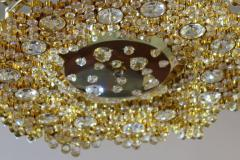 Palwa Palwa mid century jewel like chandelier - 941240