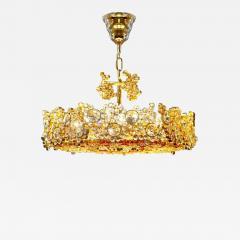 Palwa Palwa mid century jewel like chandelier - 941717