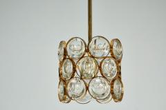 Palwa Small Scallop Glass Pendants by Palwa - 197099