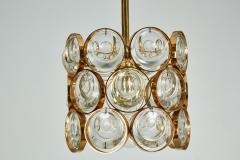 Palwa Small Scallop Glass Pendants by Palwa - 197103