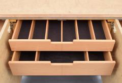 Parzinger Originals Custom Tommi Parzinger Cabinet - 1644661