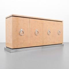 Parzinger Originals Custom Tommi Parzinger Cabinet - 1644662