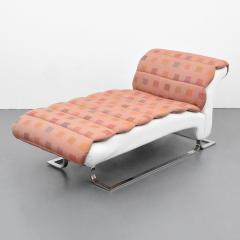 Parzinger Originals Custom Tommi Parzinger Chaise Lounge Chair - 1644616