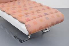 Parzinger Originals Custom Tommi Parzinger Chaise Lounge Chair - 1644617