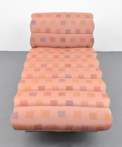 Parzinger Originals Custom Tommi Parzinger Chaise Lounge Chair - 1644620