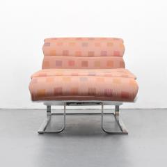 Parzinger Originals Custom Tommi Parzinger Chaise Lounge Chair - 1644621