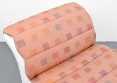 Parzinger Originals Custom Tommi Parzinger Chaise Lounge Chair - 1644622