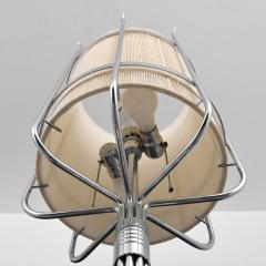 Parzinger Originals Pair of Custom Tommi Parzinger Floor Lamps - 1644586