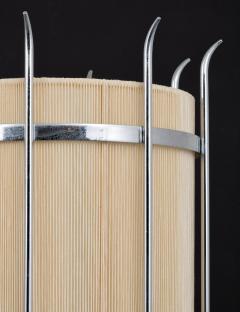 Parzinger Originals Pair of Custom Tommi Parzinger Floor Lamps - 1644587