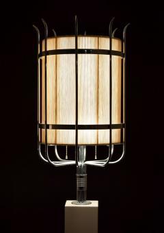 Parzinger Originals Pair of Custom Tommi Parzinger Floor Lamps - 1644589