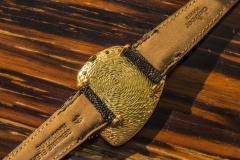 Patek Philippe Co 1960s Gilbert Albert Prototype Asymmeterical Wristwatch - 867519