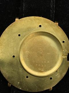 Patek Philippe Co 1960s Patek Philippe Gilbert Albert Prototype Assymeterical Wristwatch - 867536