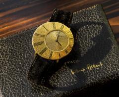 Patek Philippe Co 1960s Patek Philippe Gilbert Albert Prototype Assymeterical Wristwatch - 867542