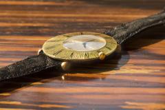 Patek Philippe Co 1960s Patek Philippe Gilbert Albert Prototype Assymeterical Wristwatch - 867543