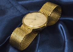 Patek Philippe Co Mint1960s Patek Philippe Reference 3425 Automatic Mens Wristwatch - 434828