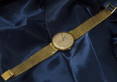 Patek Philippe Co Mint1960s Patek Philippe Reference 3425 Automatic Mens Wristwatch - 434830
