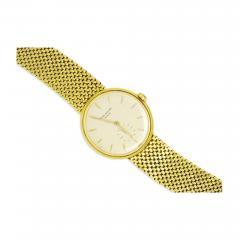 Patek Philippe Co Mint1960s Patek Philippe Reference 3425 Automatic Mens Wristwatch - 434967