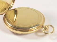 Patek Philippe Co Patek Philippe 18 Karat Yellow Gold Open Face Pocket Watch circa 1920 - 963640