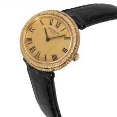 Patek Philippe Co Patek Philippe Ellipse 4290 Womens Watch in 18kt Yellow Gold - 1839356